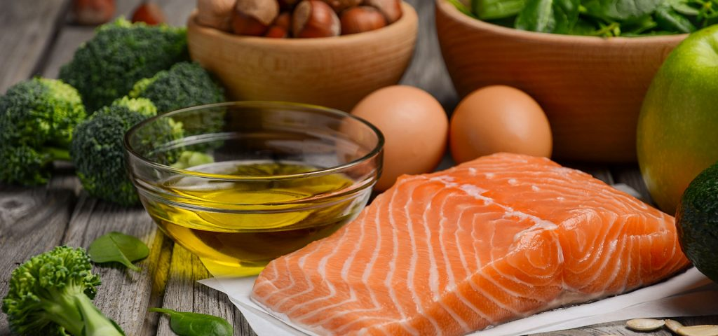 Top 5 Foods to Maintain Healthy Joints