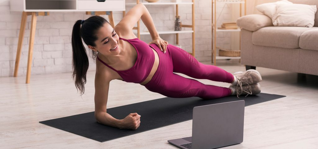 Indoor Workouts To Get You Through The Summer Heat