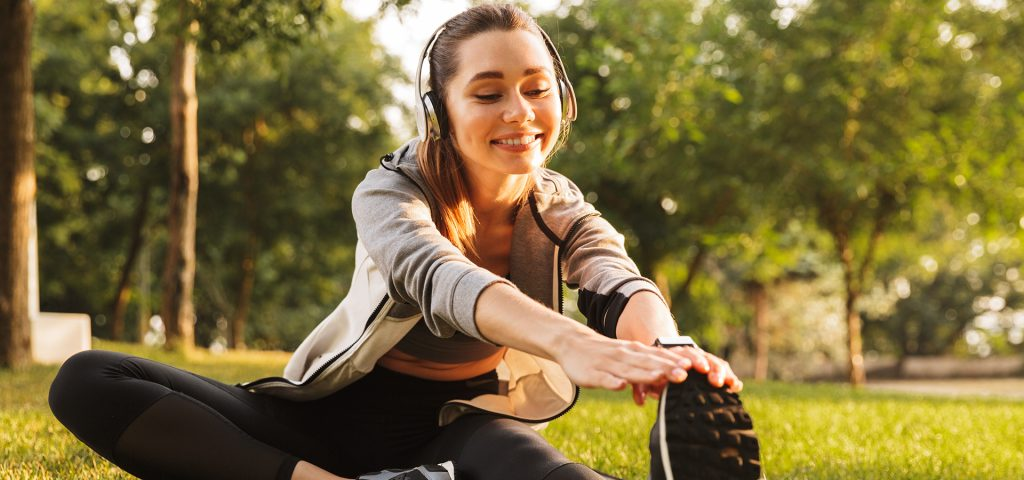 3 Simple Ways To Improve Your Mood