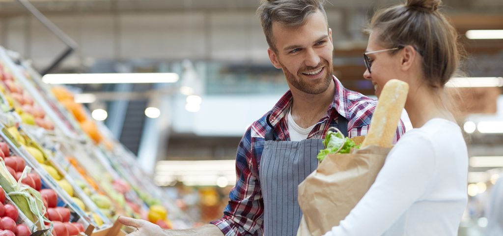 Why Shop Locally: Supporting Local Business