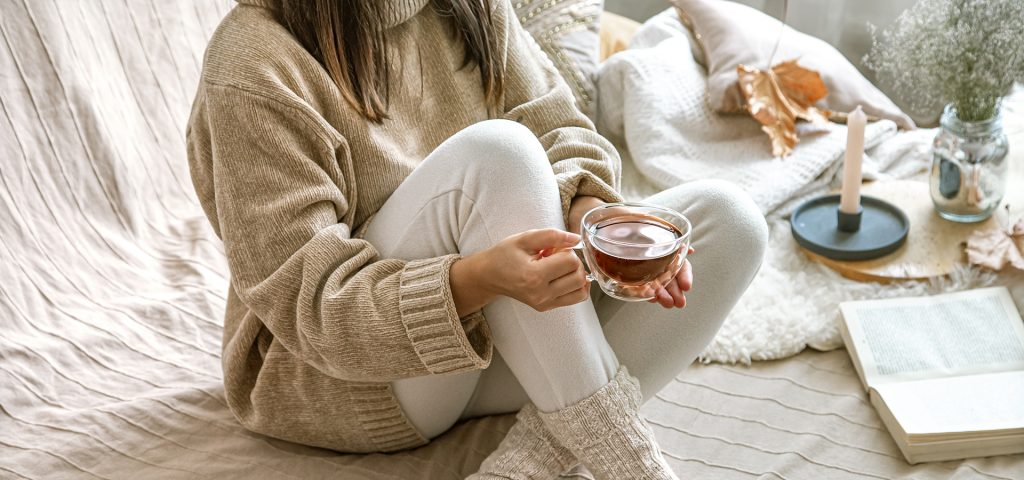 5 Ways Keep Your Body Healthy In Winter