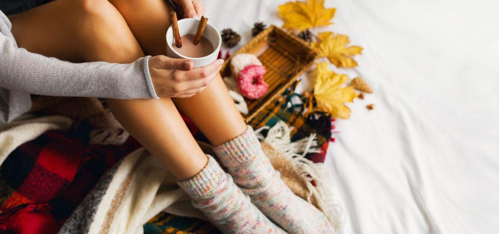 How to incorporate Hygge into your everyday life