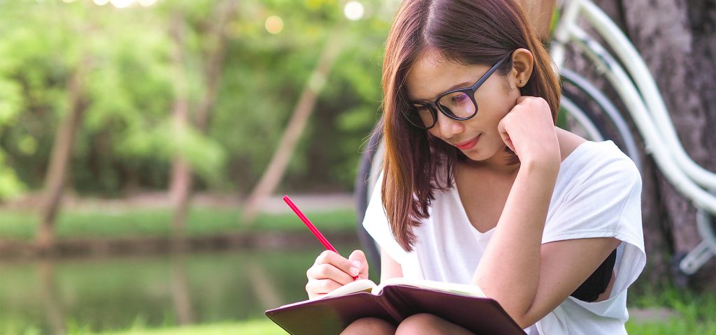 The Importance of Journaling & Mental Health