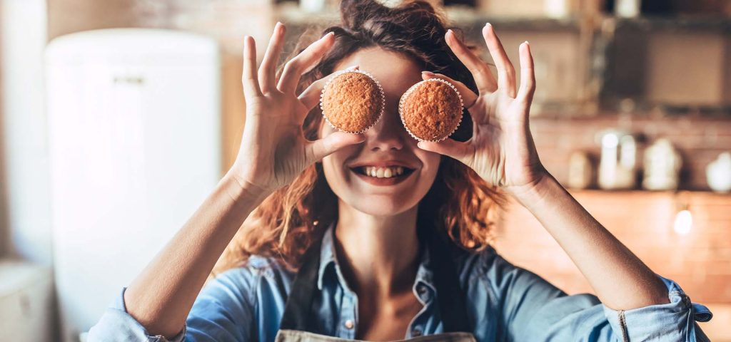 Bake your mood better: the mental health benefits of baking